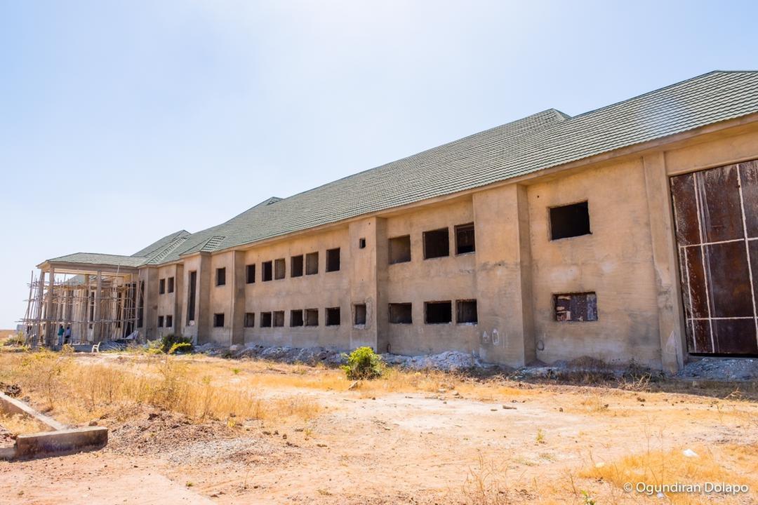 FG To Establish 6 Correctional Facilities (Photos)