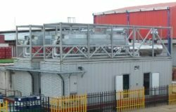 GLOBELEQ ACQUIRES PRIVATE POWER GENERATION COMPANY IN NIGERIA BRANDSPURNG
