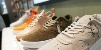 How is COVID-19 impacting the footwear industry in different countries Brandspurng