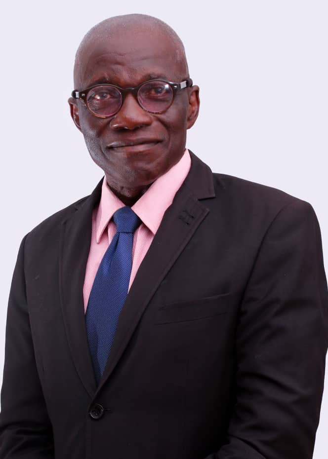 IEI Plc Appoints Ebunolu Ayeni As MD_CEO, Peter Irene Resigns Brandspurng