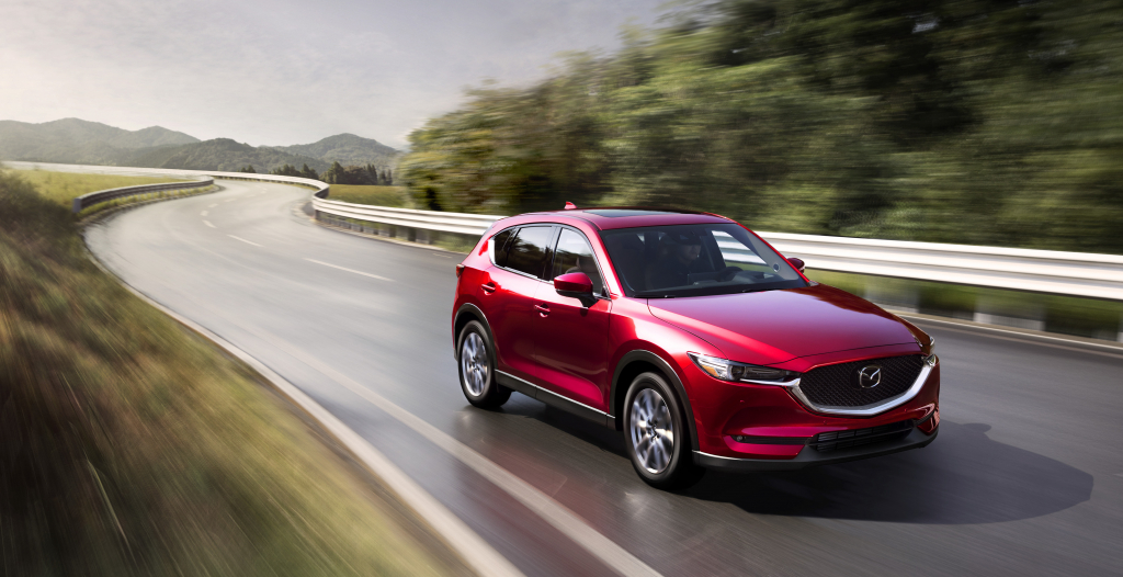 Mazda Achieves YoY Increase; Mazda Centennial Year Marked By Strong Business Growth And Community Programs