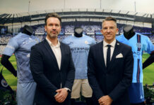 Midea Expands Partnership with Manchester City & City Football Group Brandspurng