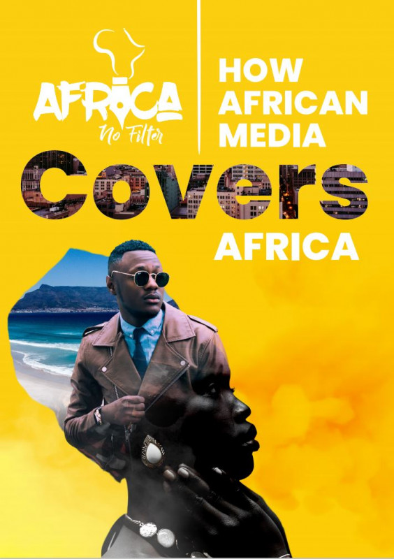 New Report on African media shows western sources dominate how the Africa story is told Brandspurng