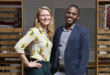 Pula Co-Founders and Co-CEOs - Thomas Njeru & Rose Goslinga Brandspurng Pan-African Insurtech Startup Pula raises $6mn Series A