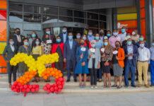 Sahara Group Celebrates 25 Years Of Global Expansion, Unveils Future Plans (Photos)