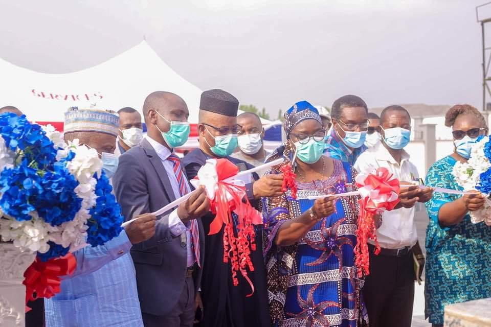 TAJBank Finances School's Infrastructural Development in Akwa Ibom Brandspurng1