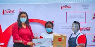 The Coca-Cola Foundation Empowers Over 4,600 Women in Five Months Brandspurng