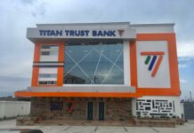 Titan Trust Bank Emerges 'Best Trade Finance Provider' in Nigeria