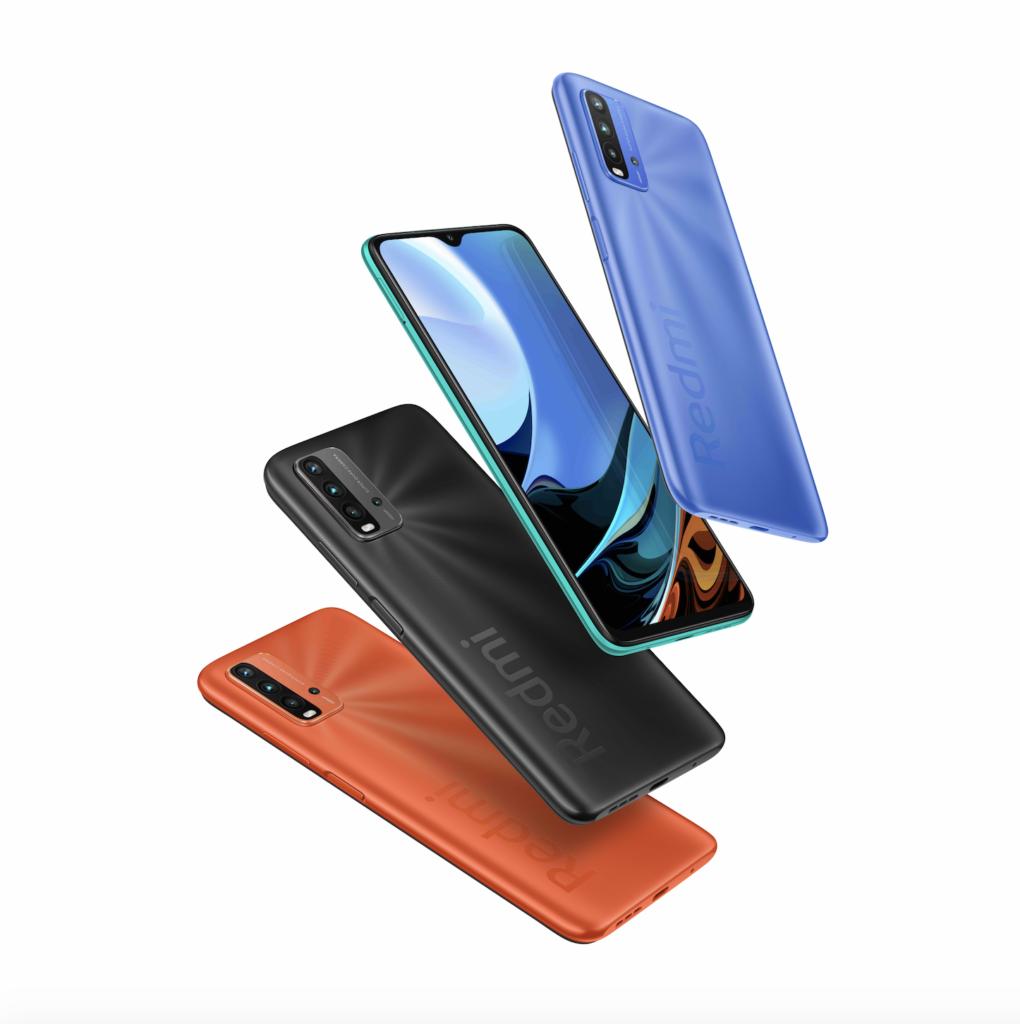 Xiaomi Launches Redmi 9T In Nigeria Market Brandspurng2