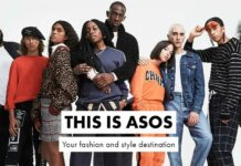 Asos confirms takeover of Topshop, Topman and Miss Selfridge Brands Brandspurng