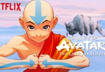 Avatar The Last Airbender Topped US List of Animated Kids Shows on Netflix in 2020 - Report Brandspurng
