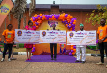 Bournfactor Image Option 2 - Brandspurng Cadbury Nigeria rewards Bourn Factor Season 2 winners
