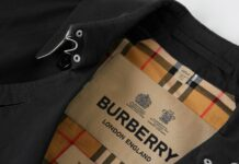 Burberry Brandspurng Store Sales Decline By 9%