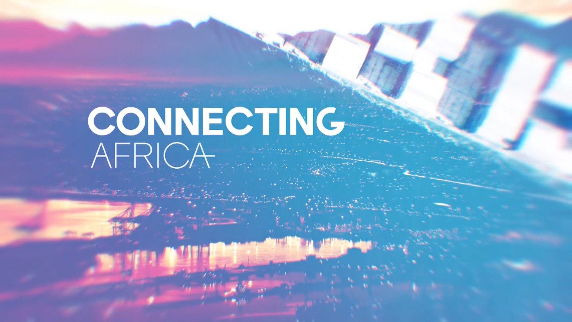 CNN's Connecting Africa explores transport infrastructure across the continent Brandspurng