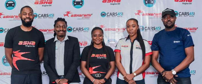 Cars45 And Asharami Synergy Team Up To Increase Transparency And Customer Satisfaction In Auto Industry Brandspurng2
