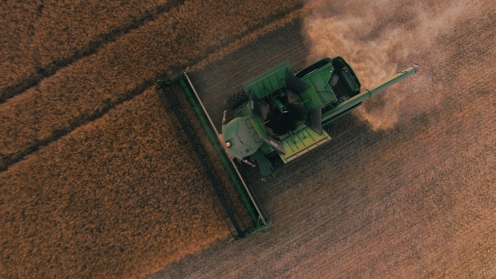 Deere & Company releases its 2020 Sustainability Report Brandspurng
