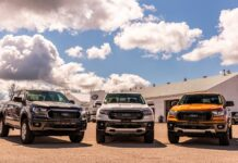 Ford Invests $1Bn to Modernize, Expand South African Manufacturing for All-New Ranger; Adds 1,200 Jobs Brandspurng