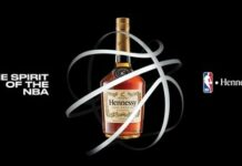 Hennessy Becomes the NBA's First Global Spirits PartnerHennessy Becomes the NBA's First Global Spirits Partner