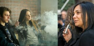 How British American Tobacco sells nicotine to young people Brandspurng