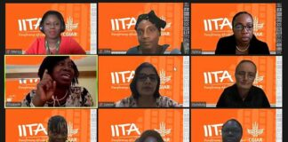 IITA seeks to build the next generation of female scientists and leaders brandspurng