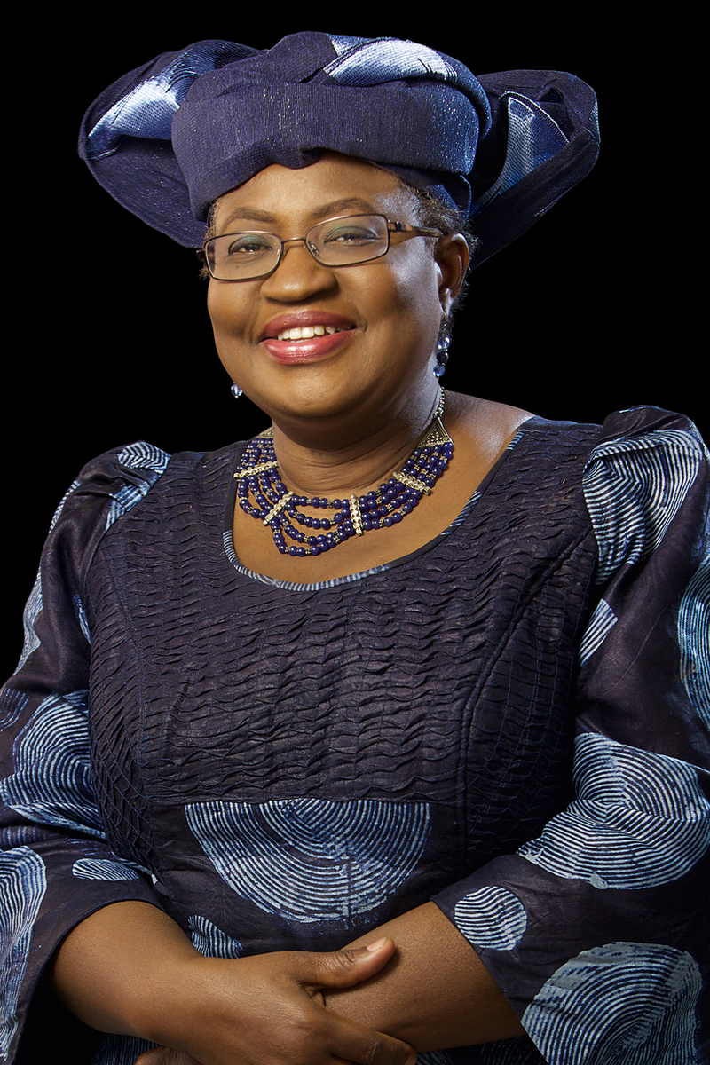 Lagos NIPR Congratulates Okonjo-Iweala On Her Appointment As DG, WTO Says It For The Good Of The World Brandspurng