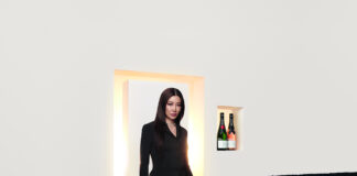 Moët & Chandon Partners Yoon For Its First-Ever Global Product Collaboration Brandspurng
