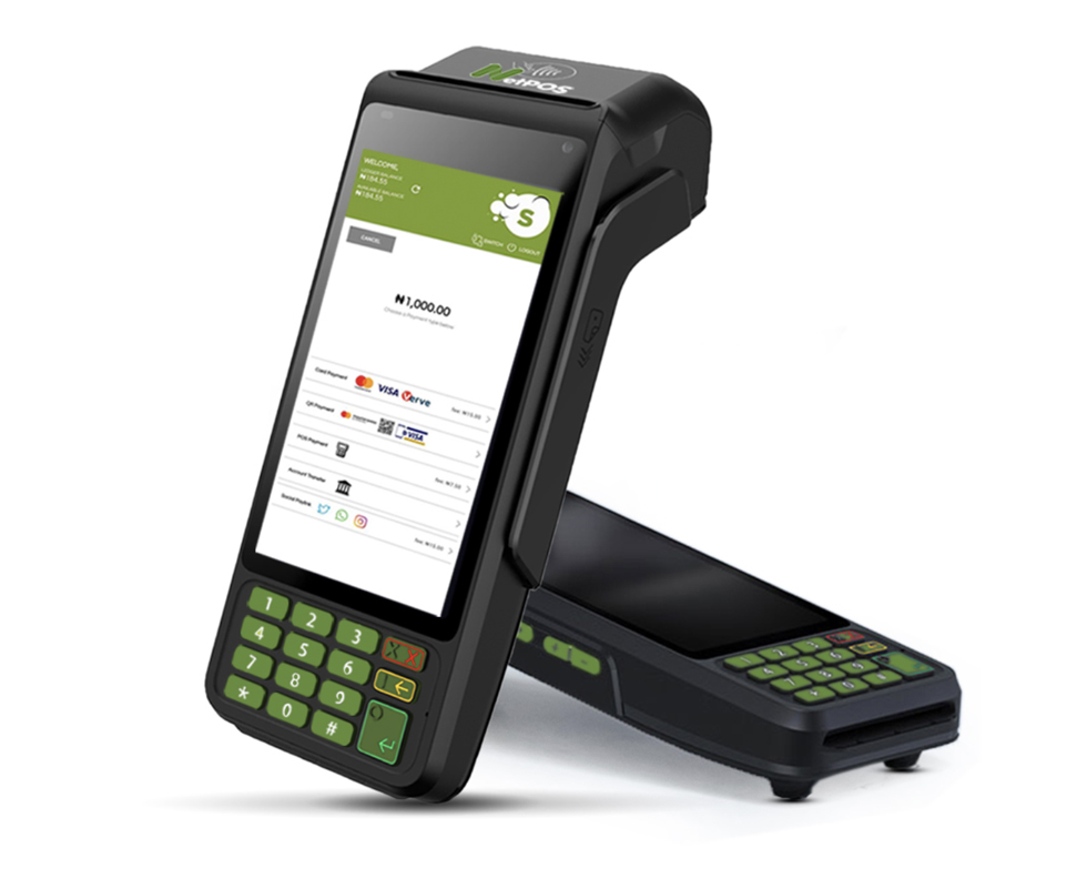 NetPlusDotCom Launches Android Based NetPOS Devices in Nigeria Brandspurng