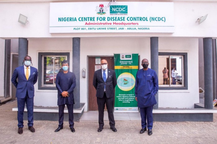 Nigeria to receive largest share of MTN/AU's COVID-19 Vaccine
