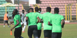Nigeria's sports need honest leadership, not system, to grow Brandspurng