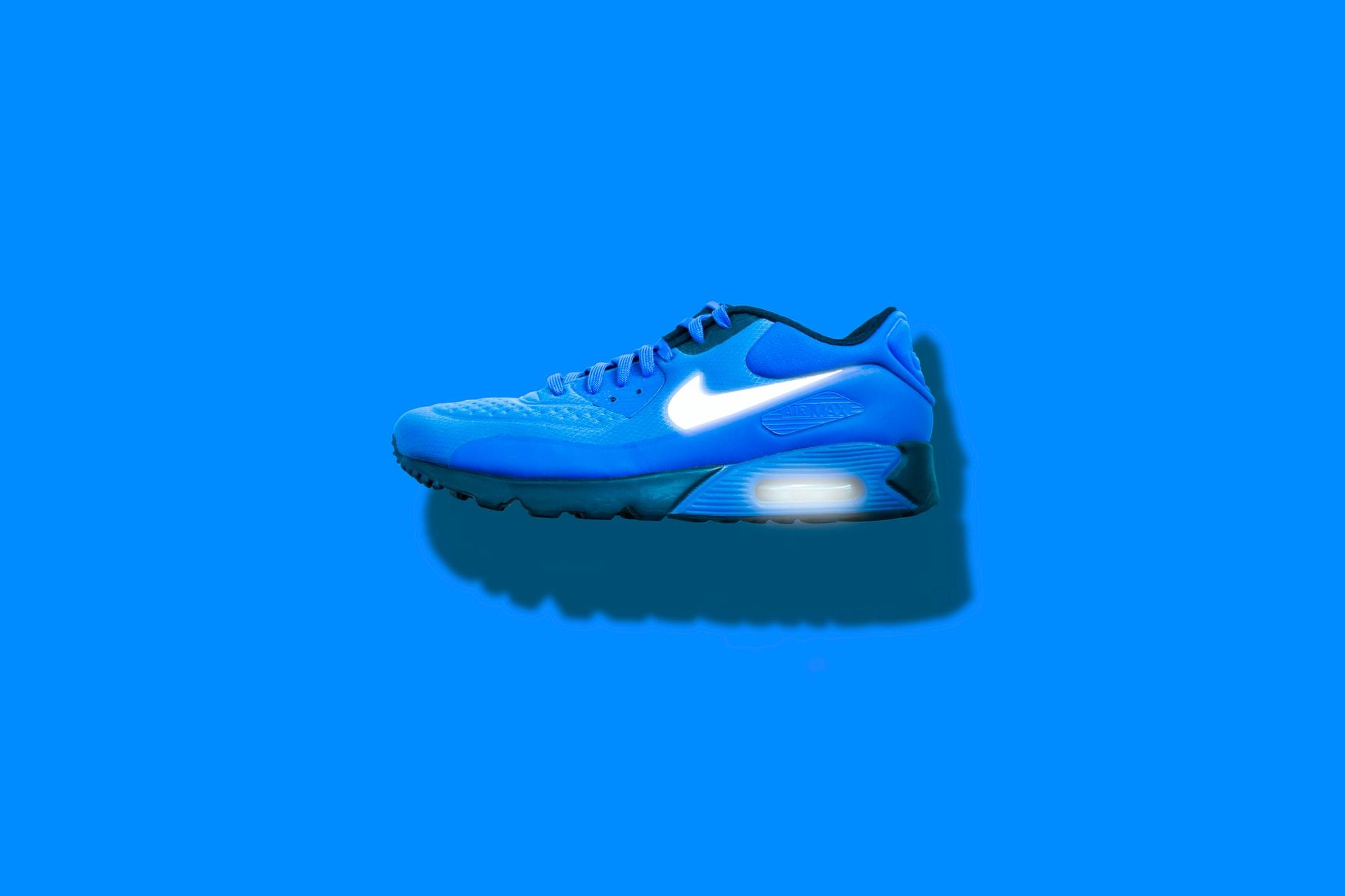 Nike's Revenue Up By 9% Brandspurng