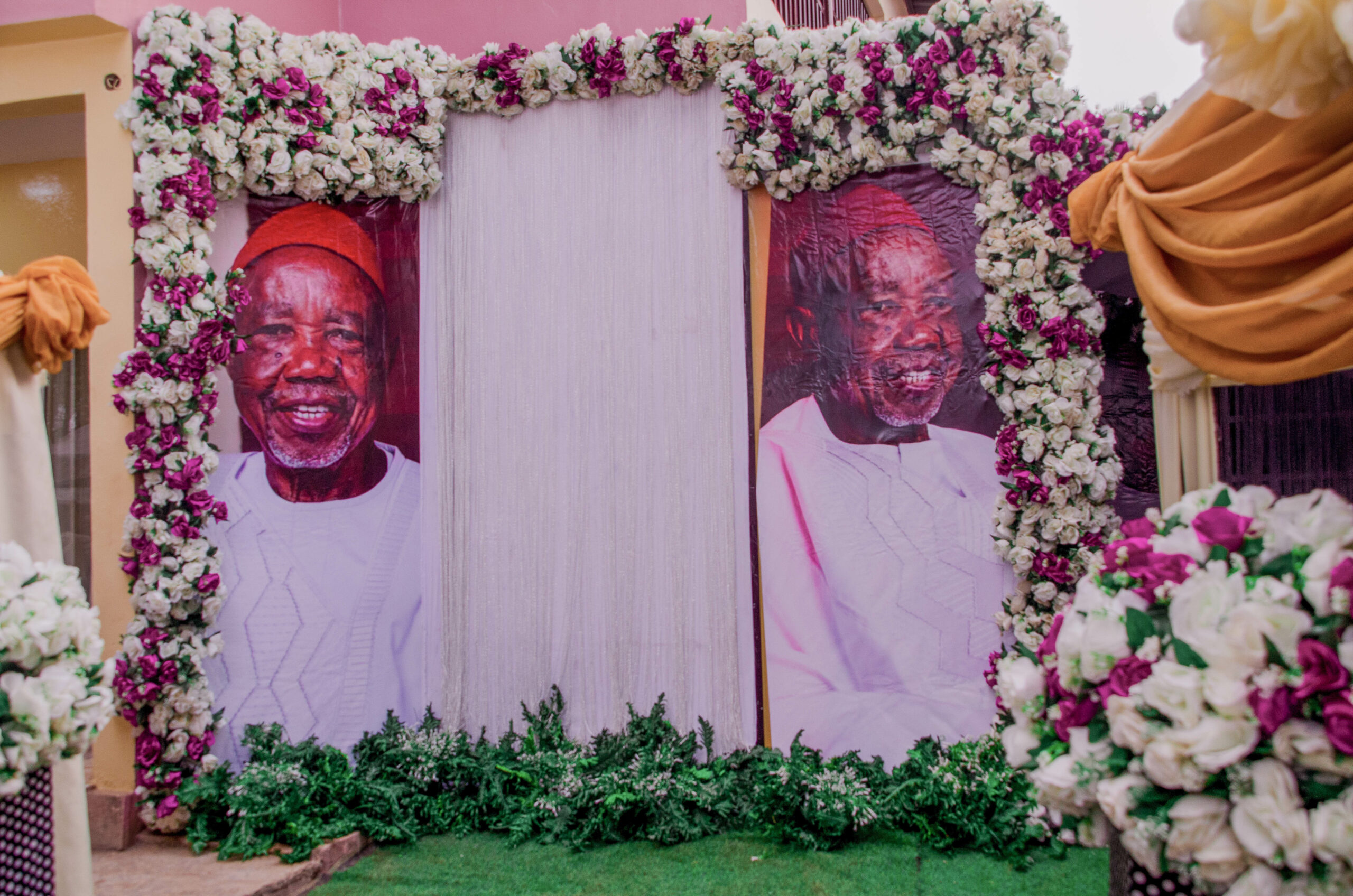 Photo 4_VFD Group GMD, Nonso Okpala, Buries Dad (Photos) Brandspurng