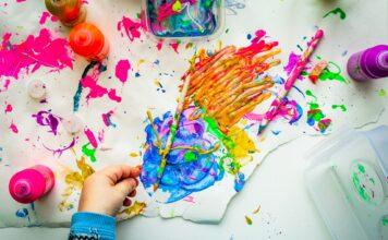 Secrets to Nurturing Creativity in Children Brandspurng