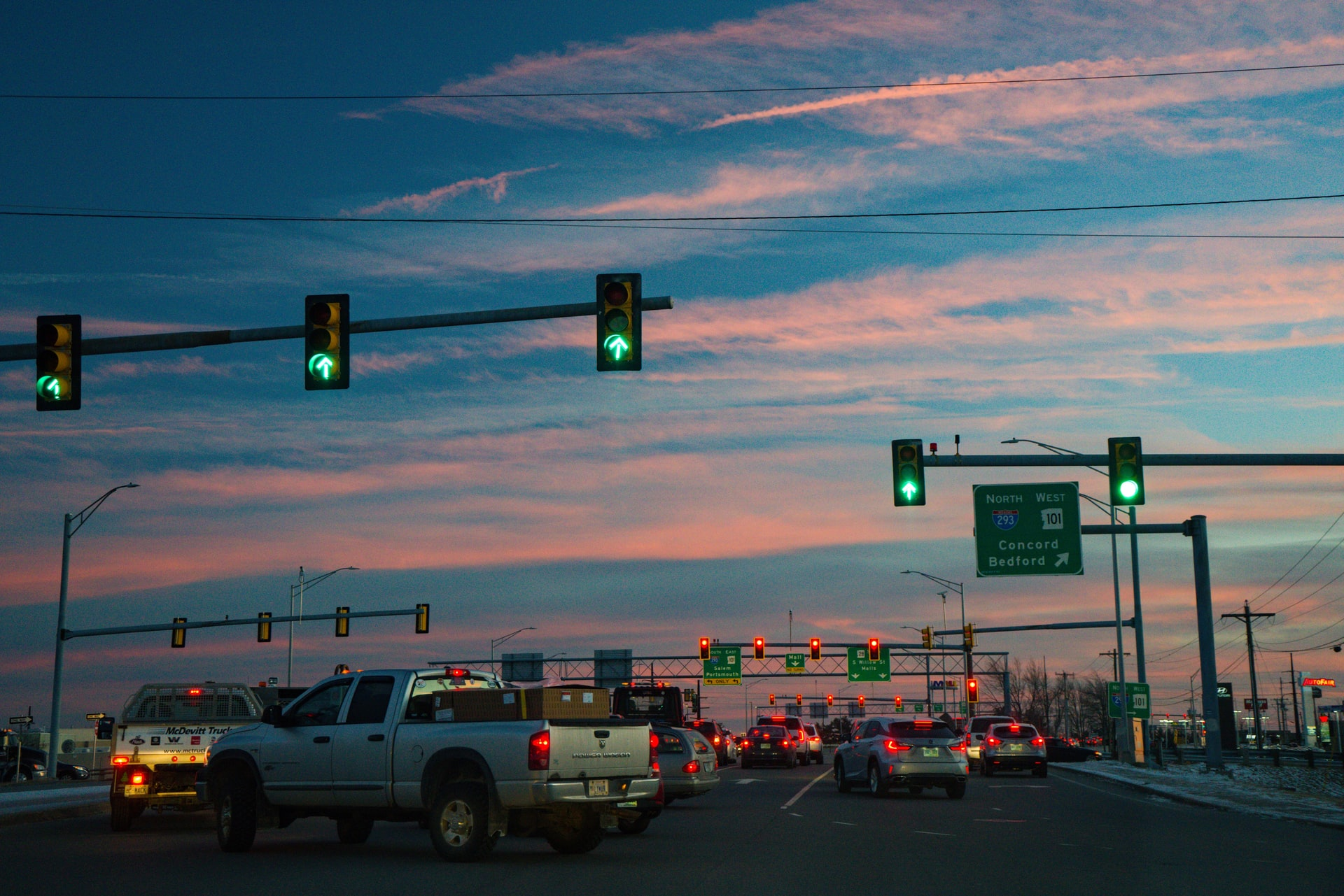 Smart Traffic Management to Significantly Reduce Congestion and Emissions; Saving Cities $277Bn by 2025
