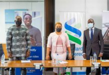 Standard Chartered partners with Vetifly to Provide convenience for Clients Brandspurng