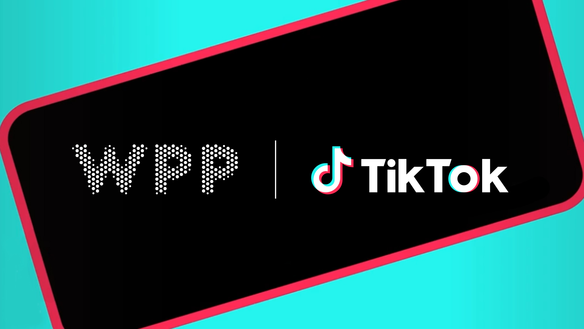 WPP and TikTok announce first-of-its-kind global agency partnership Brandspurng