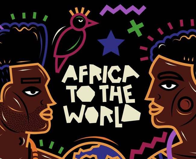 Apple Music launches Africa to the World Brandspurng