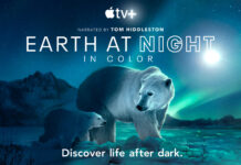 Earth Day 2021: Apple TV+ To Debute 'The Year Earth Changed' By David Attenborough-Brand Spur Nigeria