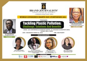 BJAN Holds 9th Consumer Rights Day March 31st