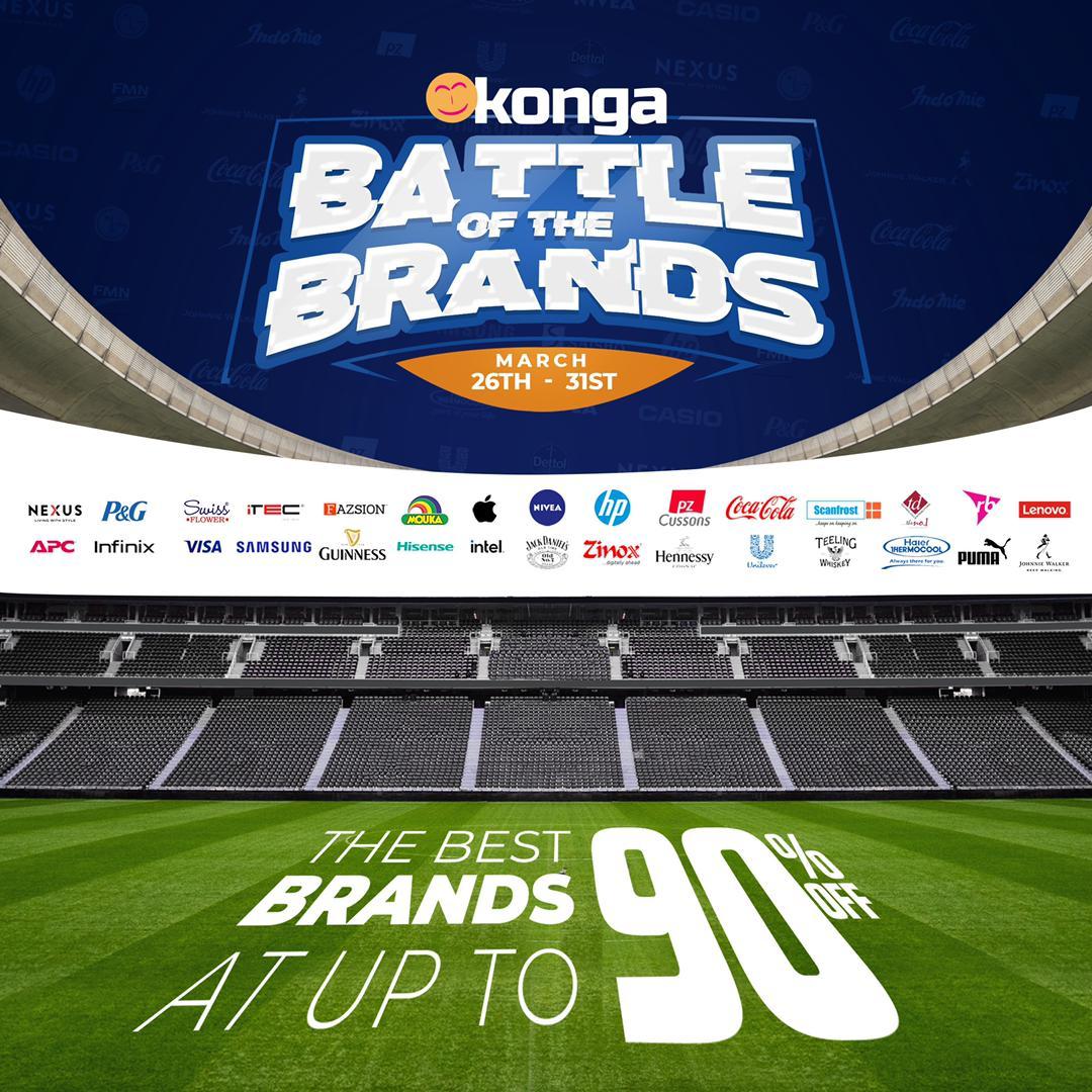 Battle of the Brands Brandspurng1