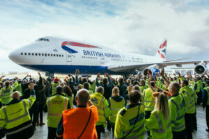 British Airways Aims Zero Emissions Aircraft, Announces Investment In Tech Innovator Zeroavia-Brand Spur Nigeria