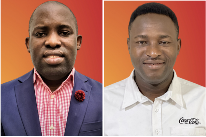 Coca-Cola Nigeria Announces Abiodun Ajiborode and Ayo Awosika As New Franchise Operations Directors