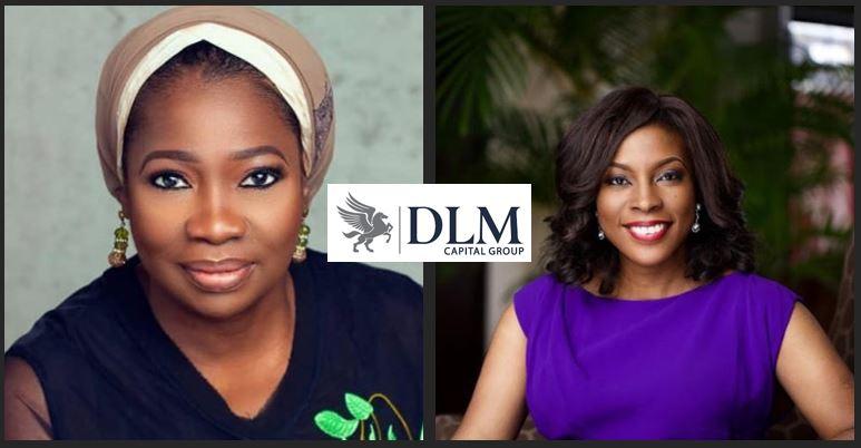 DLM Group Celebrates IWD With Abike Dabiri And Juliet Ehimuan Brandspung