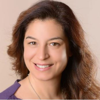 Ericsson appoints Sena Erten as Head of People for Market Area Middle East and Africa Brandspurng