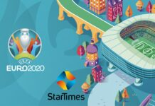 Euro 2020 Countdown Begins on StarTimes BRANDSPURNG