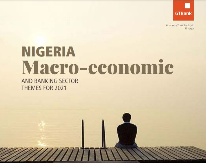 GTBank Brandspurng Macro-Economic and Banking Sector Themes for 2021