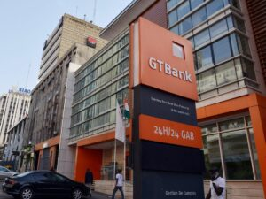 GTBank Plans Kenyan Acquisition Brandspurng
