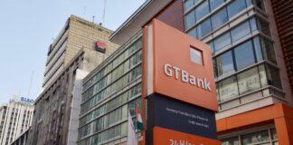 GTBank Plans Kenyan Acquisition Brandspurng