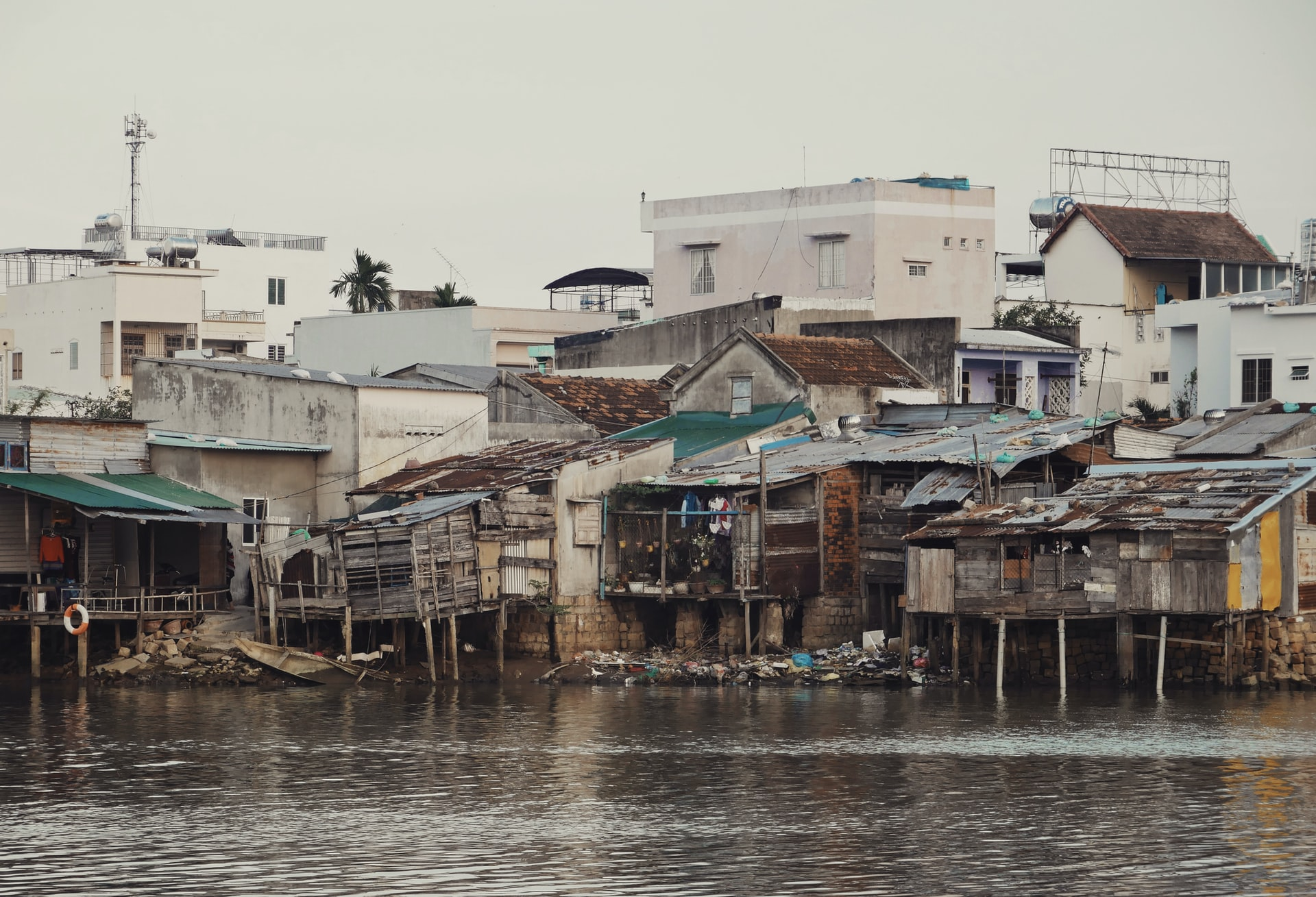 Here Are The Poorest Countries in the World