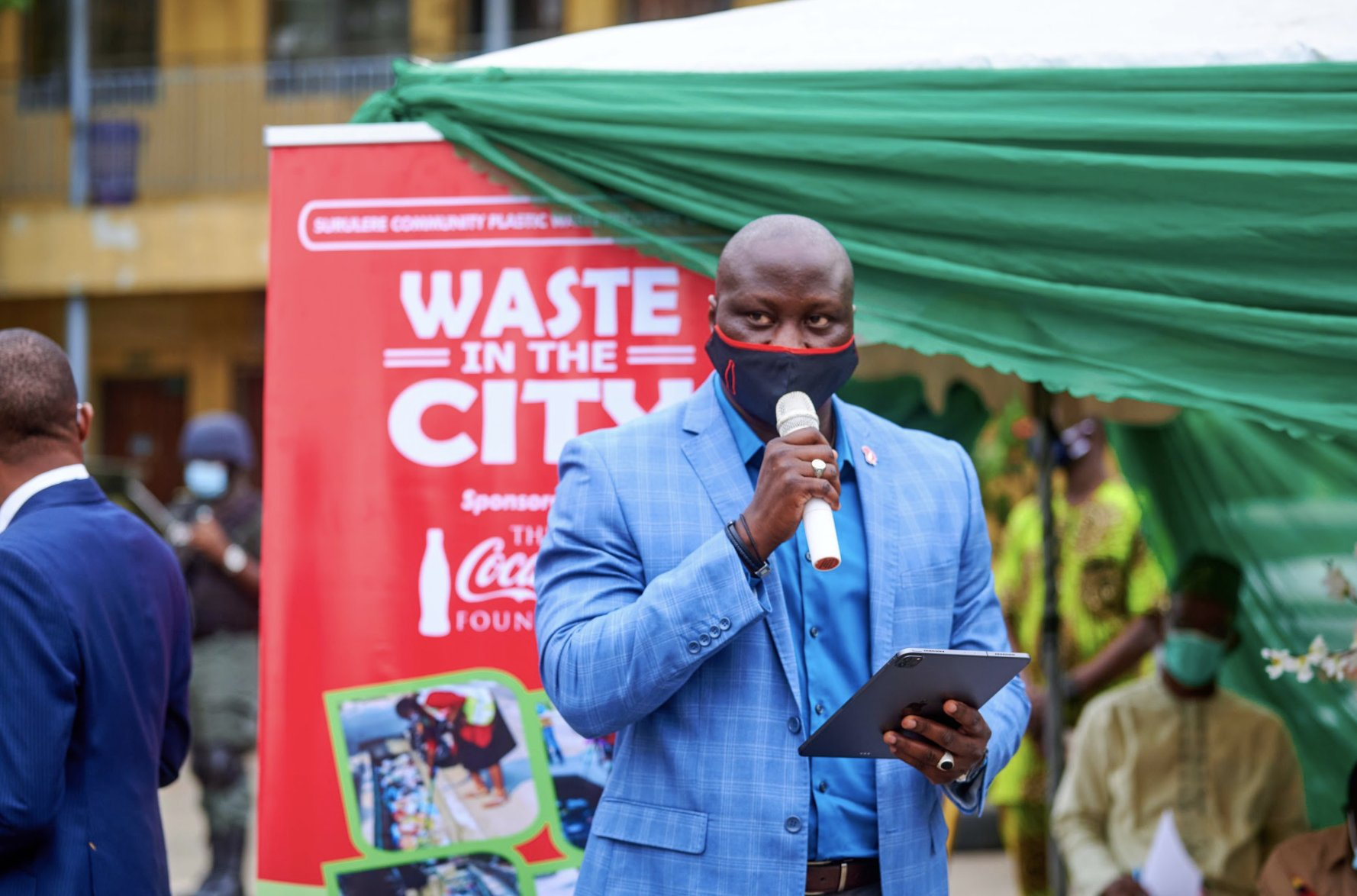 Here's How Coca-Cola and SWEEP Foundation Are Reducing Nigeria's Carbon Footprint Brandspurng6