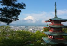Japan Launches Circular Economy Collaboration with World Economic Forum Brandspurng